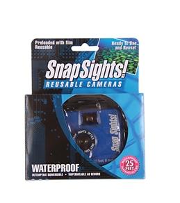 Snapsights Reusable Sports Waterproof 25' Camera