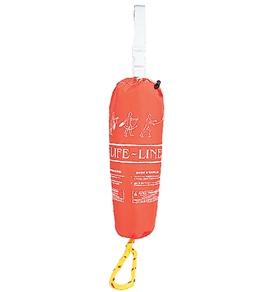 Kwik Tek LIFE LINE 50 ft. Rescue Throw Bag