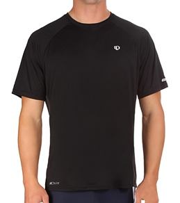 Pearl Izumi Men's Infinity In-R-Cool S/S Running Shirt