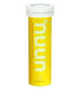 Nuun Electrolyte Enhanced Drink Tablets