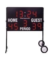 Portable Water Polo Scoreboard & Control Console