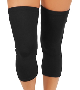 Sheila Moon Women's Cycling Knee Warmers