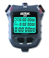 Ultrak 300 Lap Memory Timer w/Electro-Luminescent Display