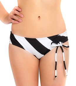 Roxy Line-Up Boy Brief Bottom