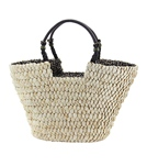 Sun N Sand Tuscan Treasures Shoulder Tote Beach Bag