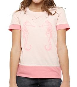 Roxy Girl You Betcha S/S T-Shirt