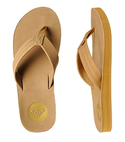 Roxy Luxe Wave Sandals