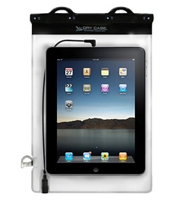 Dry Case Waterproof Tablet/eReader Case