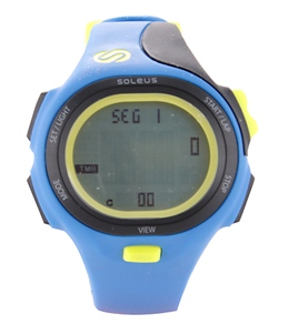 Soleus P.R Watch