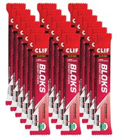 Clif Shot Blocks (18 Pack)