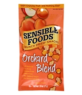 Sensible Foods Crunch Dried Organic Snacks