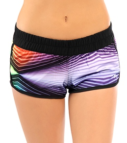 Hurley Girls' Phantom Beachrider Boardshorts