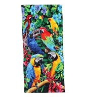Wet Products Paradise Birds Towel