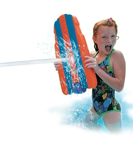 Wet Products Blaster Board Water Shooter