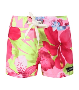 Tidepools Girls' Hanalei Boardshorts (2-14yrs)