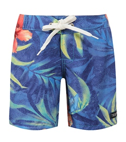 Tidepools Girls' Lahaina Surf Trunks (2-14yrs)