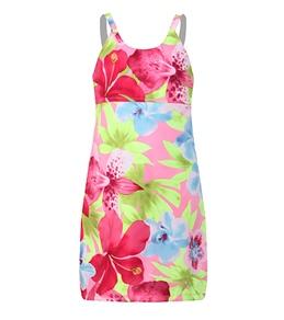 Tidepools Girls' Hanalei Dress