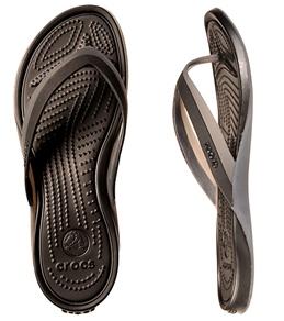 Crocs Women's Adrina Flip Flops