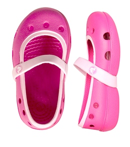 Crocs Girls' Keeley