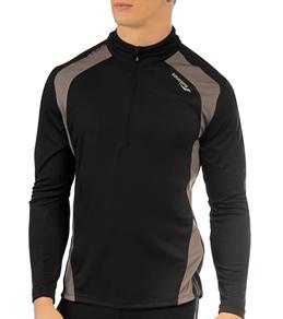 Saucony Men's Inferno 1/4 Zip Shirt