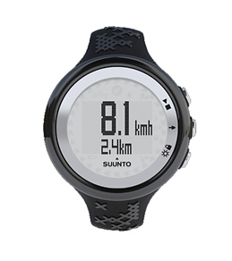 Suunto M5 Women's Heart Rate Monitor Watch