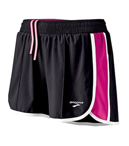 "Brooks Women's Epiphany Stretch II 3 1/2"" Running Short"