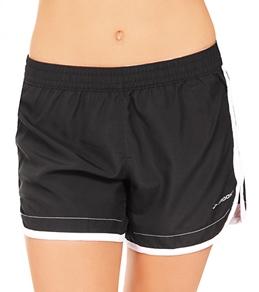 "Brooks Women's Versatile Woven 5"" Running Short"