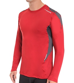 Brooks Men's Equilibrium L/S Running Shirt