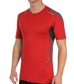 Brooks Men's Equilibrium S/S Running Shirt