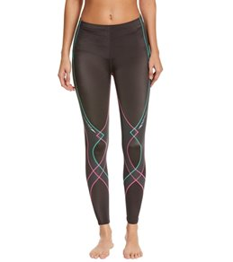 CW-X Women's Stabilyx Compression Running Tights