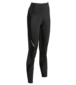 CW-X Women's Pro Compression Running Tights