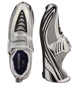 Shimano Men's Triathlon Cycling Shoe SH-TR52