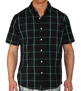 Rip Curl Men's Playa Grande S/S Button Up Shirt