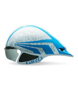 Giro Cycling Selector Aero Cycling Helmet Roc Loc TT
