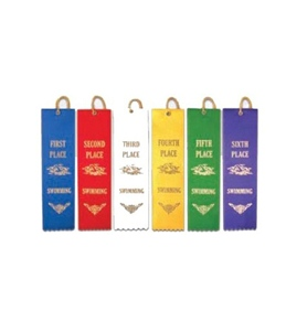 50 Stock Place Ribbons