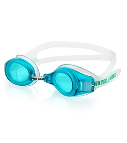 Water Gear Freestyle Anti-Fog Goggles