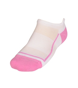 Feetures Original Light Cushion Multi-Sport No Show Tab Socks