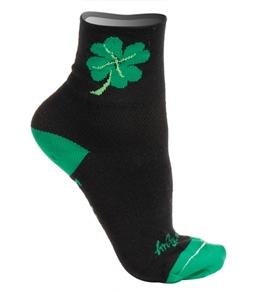 "Sockguy Lucky Black 3"" Classic Sock"