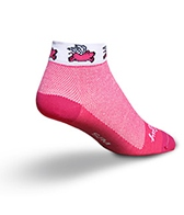 Sockguy Flying Pigs 1 Women's Sock