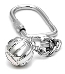 sports-collection-jewelry-silver-water-polo-ball-with-usa-rhodium-plated-key-chain