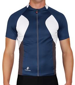 Hincapie Sportswear Men's Torino Cycling Jersey