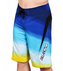 Billabong Men's Influence Technical Boardshorts