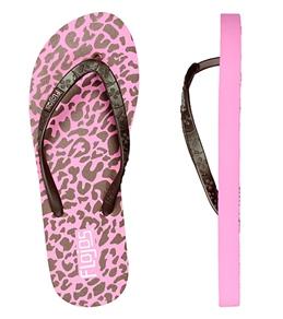 Flojos Women's Zoey Flip Flops