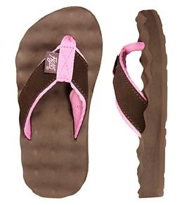 Flojos Girls' Xena Sandals