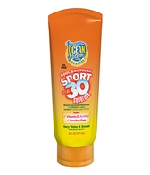 Ocean Potion Sport Sunblock Lotion SPF 30 8oz