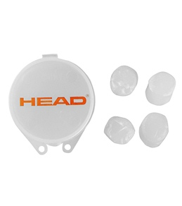 HEAD Swimming Moulded Silicone Ear Plug