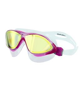 HEAD Swimming Jaguar LSR+ Mirrored Swim Mask