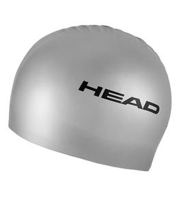 HEAD Swimming Silicone Swim Cap