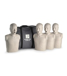 prestan-professional-child-cpr-aed-training-manikins-4-pack-kit