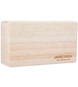 Jade Yoga Balsa Superlight Block Large 22oz